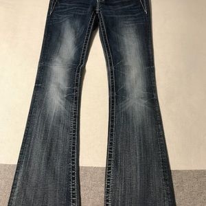 Miss Me Jeans - Miss Me Brand Jeans. Size 26